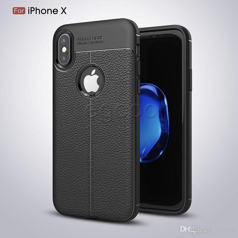 Антипробуксовочная мягкий TPU силиконовый чехол противоударный назад Случаи Обложка для iPhone 11 Pro X Xr Xs Max 8 7 6S Plus Samsung S9 S8 S10 Plus Примечание 9 8
