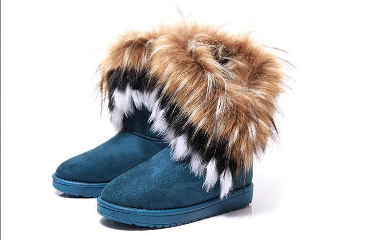 Cheap 2016 Hot Designer Brand Shoes Woman Platform Sweet Boots For ...