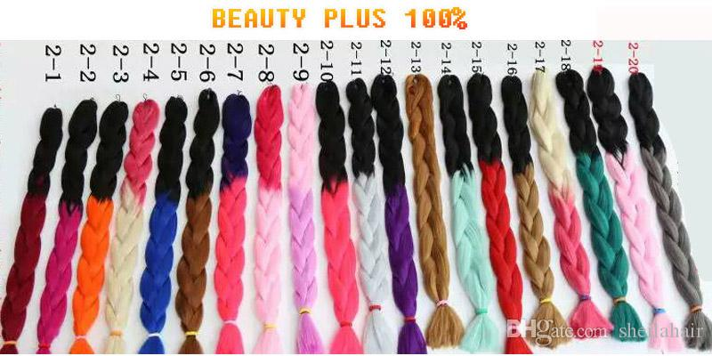 Xpression Braiding Hair Color Chart Frodofullring