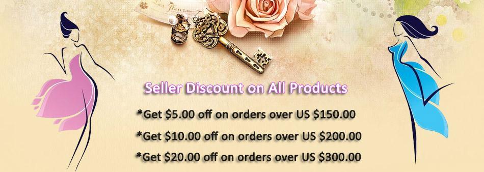 seller discount