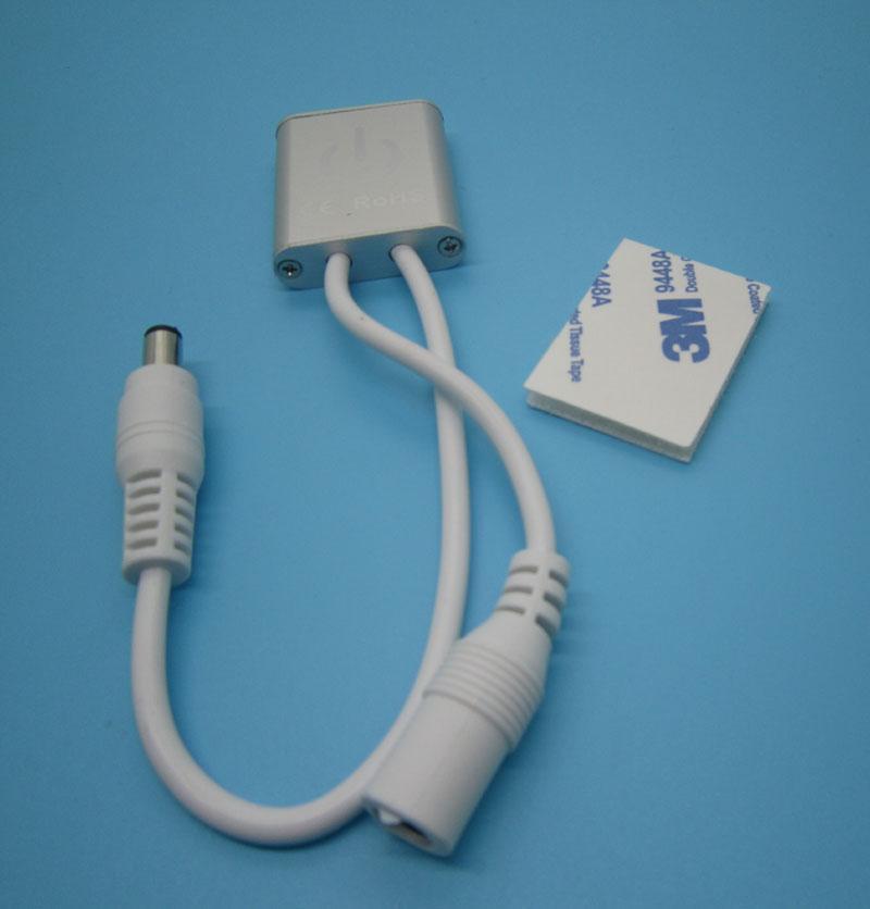 Led 단색 Led 스트립 빛에 대 한 기억 기능 12-24V와 LED 주도 조 광 기