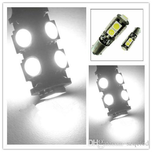 1156 3157 382 BA15S p21w 1157 BAY15D p21/5w bay15d PY21W led light bulb 13 smd 5050 Brake Tail Turn Signal Light Bulb Lamp 12V