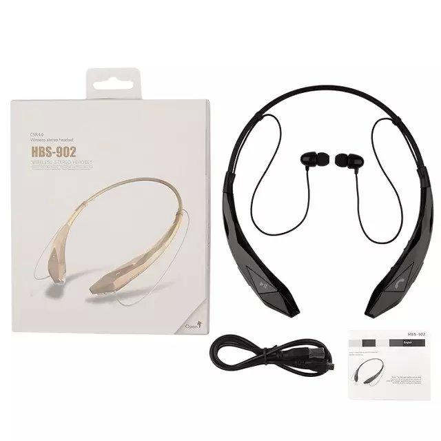 Hbs902 Bluetooth Wireless Headphone Csr 4 0 Hbs 902 Hbs 902 Earphone Headset Sports Neckband For Iphone 6 Plus Samsung Galaxy S5 S6 Edge Wireless Phone Headsets Cell Phone Earbuds From Twin Girls 411 75 Dhgate Com