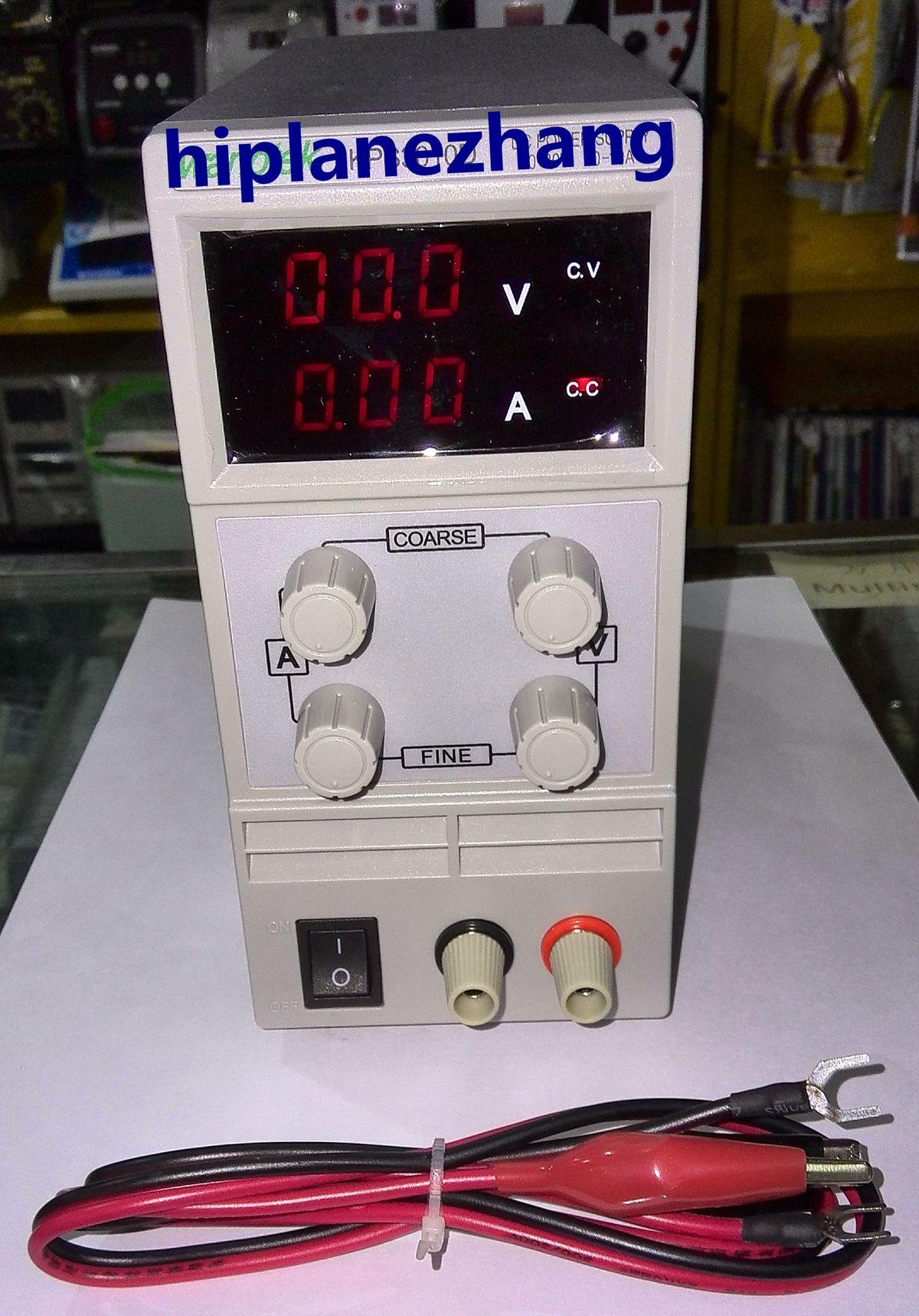 가변 가변 휴대용 미니 DC 스위칭 전원 공급 장치 출력 0-120V 0-1A AC110-220V KPS1201D 지원