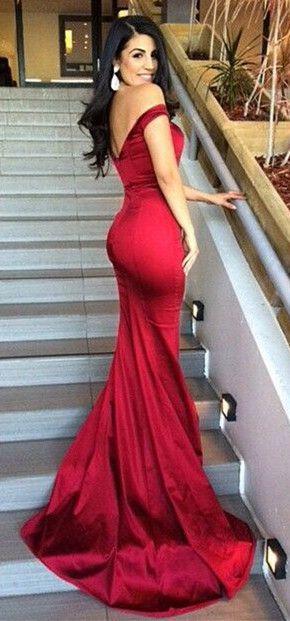 No Prom Dress