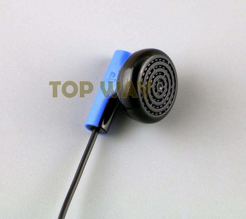Fones de ouvido fone de ouvido fone de ouvido de jogo original com microfone para sony ps4 para playstation 4