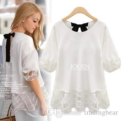 Women's Blouses & Shirts Wholesaler Tradingbear Sells Spring ...