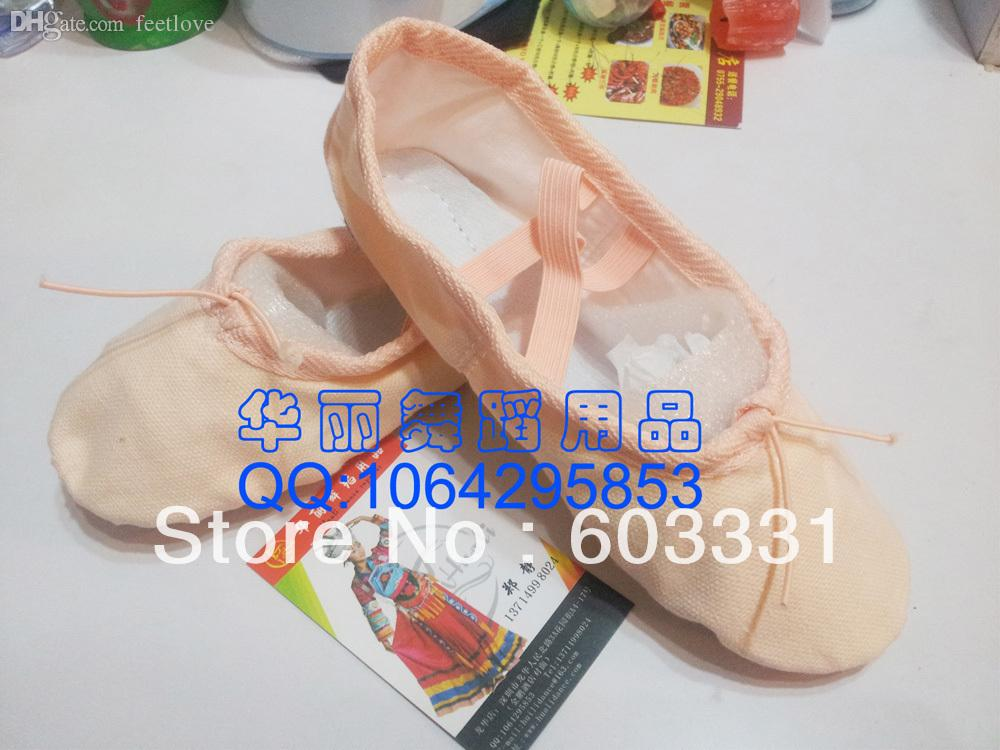 Brand new  women/'s Canvas Ballet Shoes All Size!