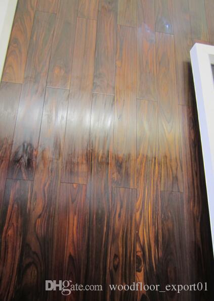 Oak 3-layer Engineered Wood flooring Large living room floor European style Antique room Simple wooden floor Old Ship Wood Flooring