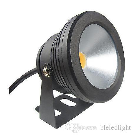 10 W 12 V Su Geçirmez LED Sel Işık Sualtı Çeşme Işık Yıkama gölet Balık Tankı Akvaryum Işık Spot Lamba Dış aydınlatma