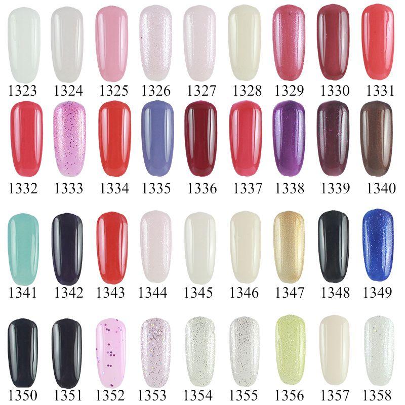 essie nail polish CNF Gelish UV&LED gel nail polish( Free Shipping+ ...
