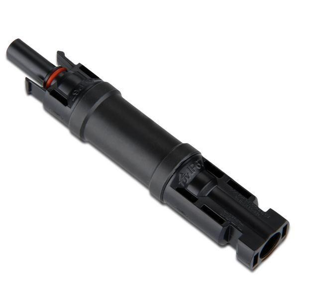 10 stks / partij Solar PV Diode Connector, MC4 Waterdichte Diode Houder, Fabrieksprijs + Gratis Verzending, 10A / 1000V