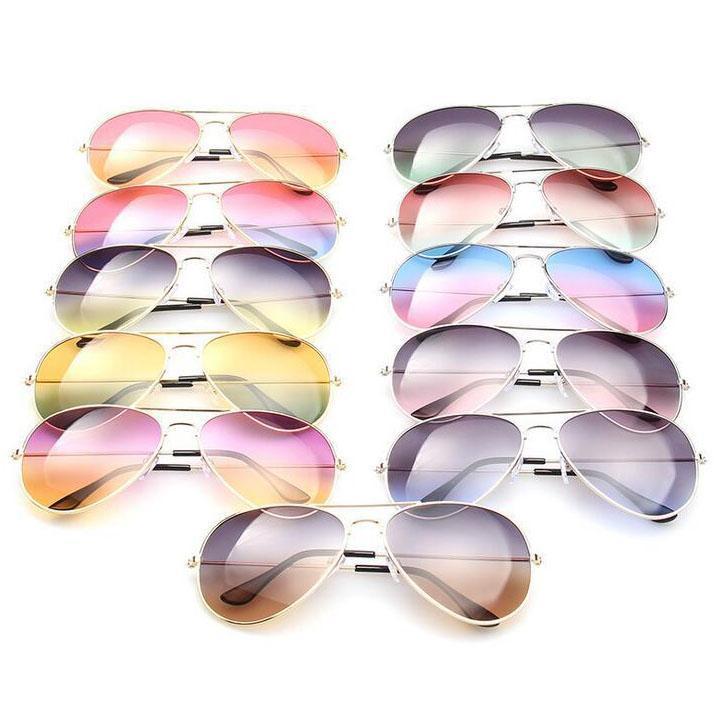 Hommes Sunglass Vente chaude Mesdames - Protection Femmes Lunettes d'été 0022gls Sun Sun Lunettes de soleil UV Sunglasses de mode Black Grossiste DVTJS