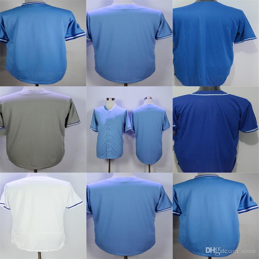 Tomada de fábrica dos homens das crianças do miúdo crianças personalizado kansas city base de base de flexão legal personalizado home da casa camisas de basebol do bordado alternativo