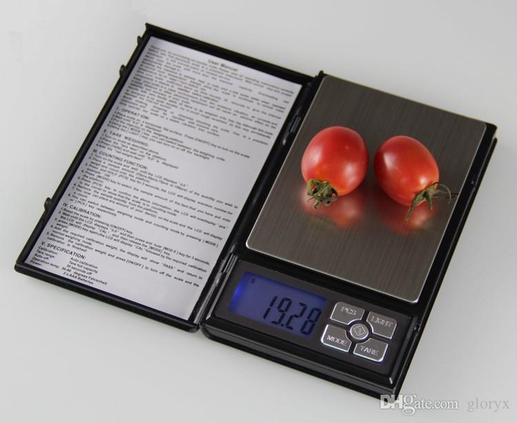 Diamond Jewelry Scale Weigh High Precision Digital Pocket Scale 500g/0.01g Reloading Jewelry and Gems Weigh Scale GL-NBD0.01-500