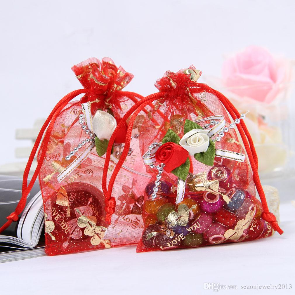 2015 Wholesale Wedding Favors Boxes Candy Cake Box Party Favors Gift ...