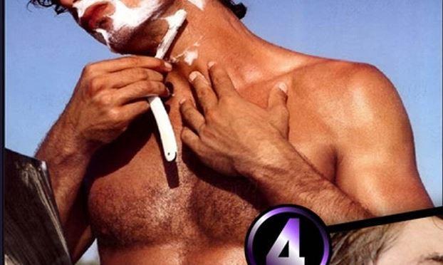 Straight Shaving razors