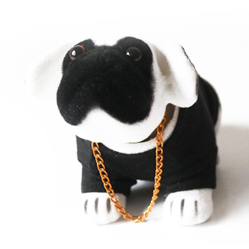 Interieur Dekorationen Schütteln Kopf Hund Auto Ornamente niedlich für Home Shop Dashboard Dekoration Zubehör