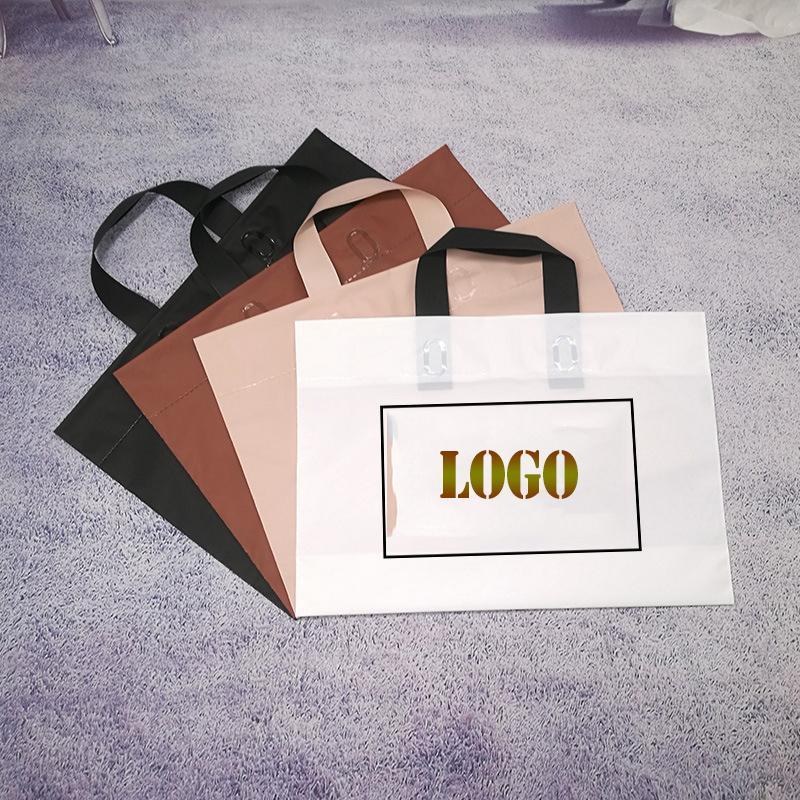 DHL Old Cobbler 2021 PVC Kunststoff Kosmetiktasche Tragetaschen Eine Vielzahl von Farbmusterdruck benutzerdefinierte Größe Verpackung xz66