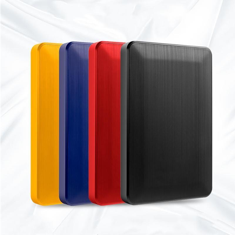 "Blueendless HDD 2.5""Portable External Hard Drive 500gb/750gb/1tb/2tb Disk Hd Externo Disco Duro For Laptop Desktop Drives"