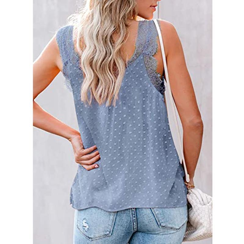 الملابس تي شيرت تي شيرت المرأة الصيف 2021 أعلى أكمام القمصان الإناث عارضة فضفاض قمم المرأة الخامس الرقبة الرباط المتضخم