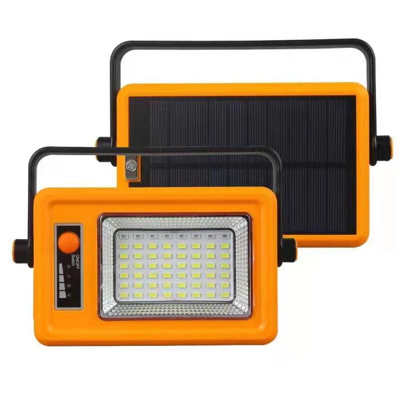 Girealo açık modern güvenlik lambası su geçirmez taşınabilir çok fonksiyonlu güneş el aydınlatma kamp için uygun, elektrik kesintisi acil durum, gece balıkçılık
