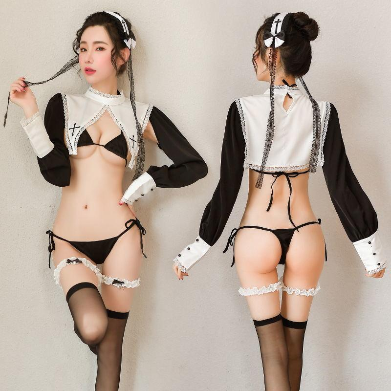 Hot Maid Pics