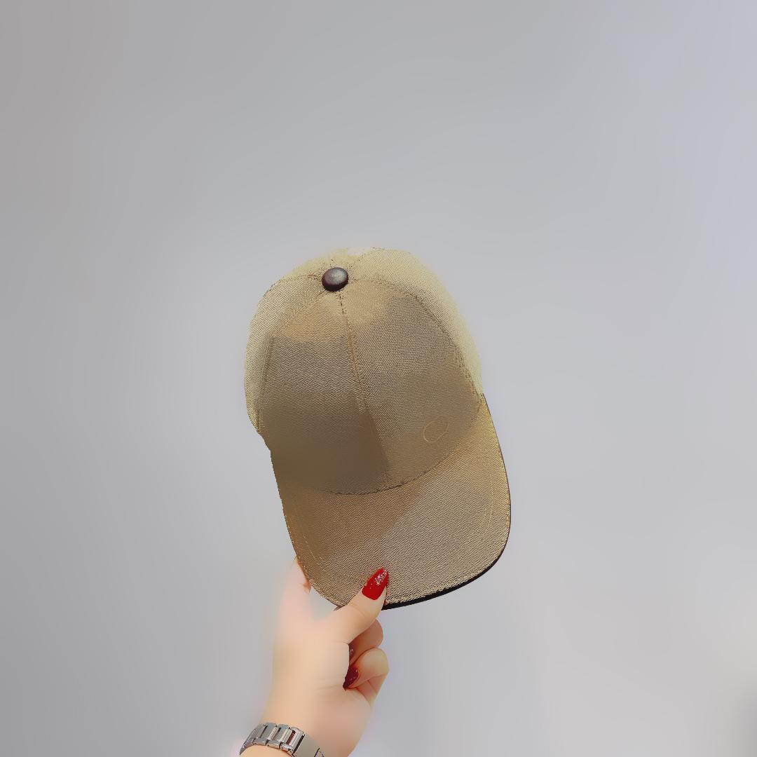 Ball Caps Hat Sun hats Summer Style Casual Couples Mesh Baseball Cap Patchwork Fashion Hip Hop