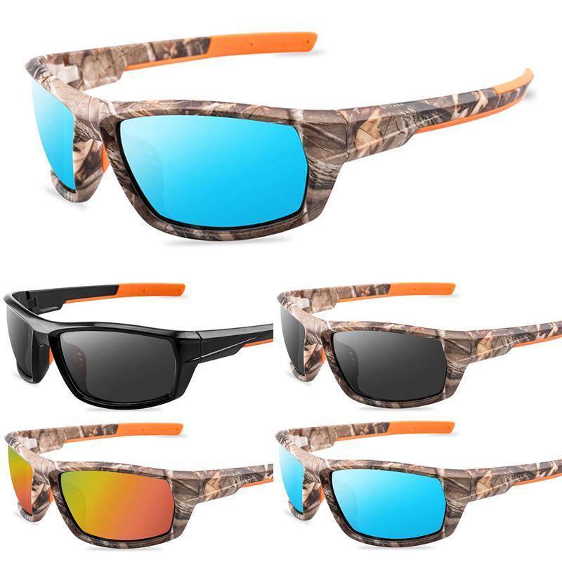 Polarized Sunglasses eyewear Cycling Glasses Driving Shades UV400 Sun For Bicycle Bikes Outdoor Sports Fishing Hiking Eyeglasses