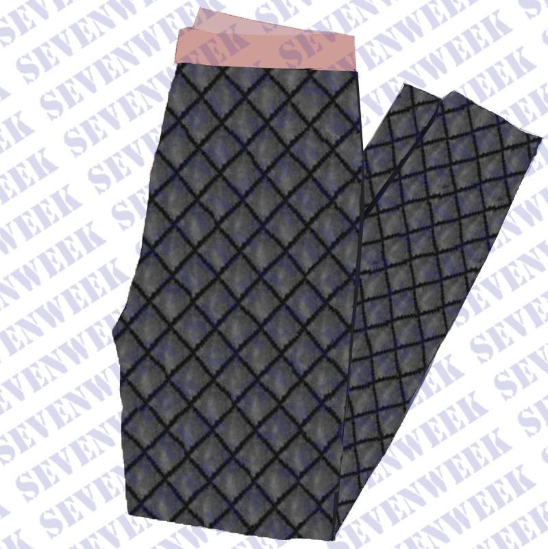 Lettere ricamate donne collant leggings calzini sottili pantaloni da donna traspirante da donna ladies night club party sexy calze nere