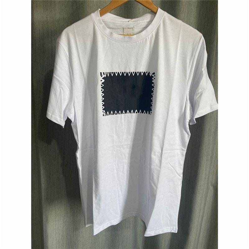 Mode Herren Designer T-shirt Polo Tshirt Designer Männer T-Shirts für Frauen Spring Shirts Outfit Luxurys Top T-Shirts Womens Sommer T-Shirt 20040206L