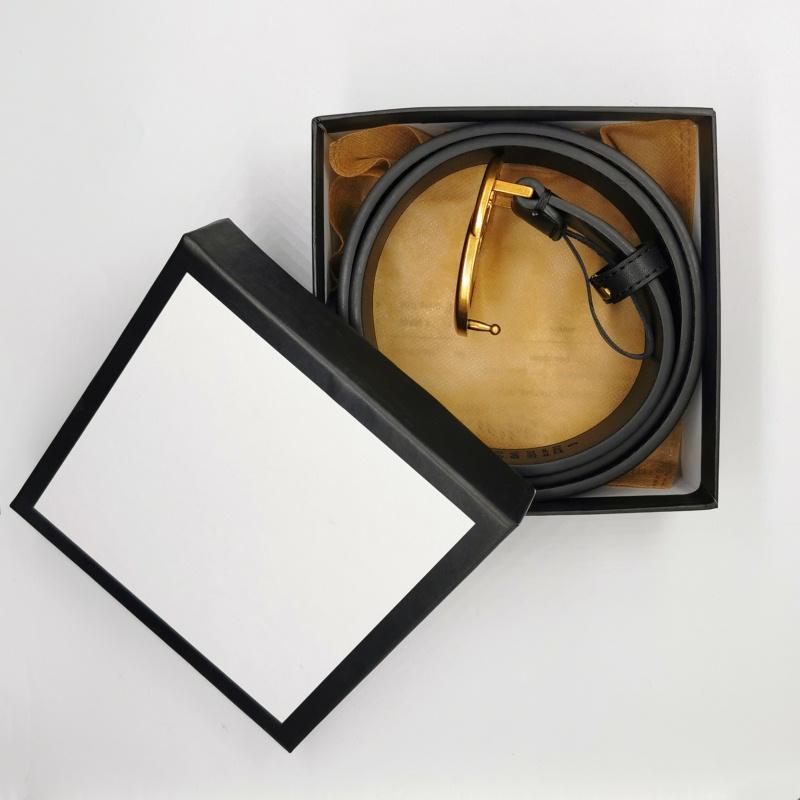 Designer Designer Cinture Donne Ceinture Ceinture Doppia G Doppia G Brass Fibbia Genuina Pelle Cintura Classica Cintura di Designer Cintura di Bovina di alta qualità Larghezza di vacchetta 2.0 cm3.0cm 3.4 cm con scatola