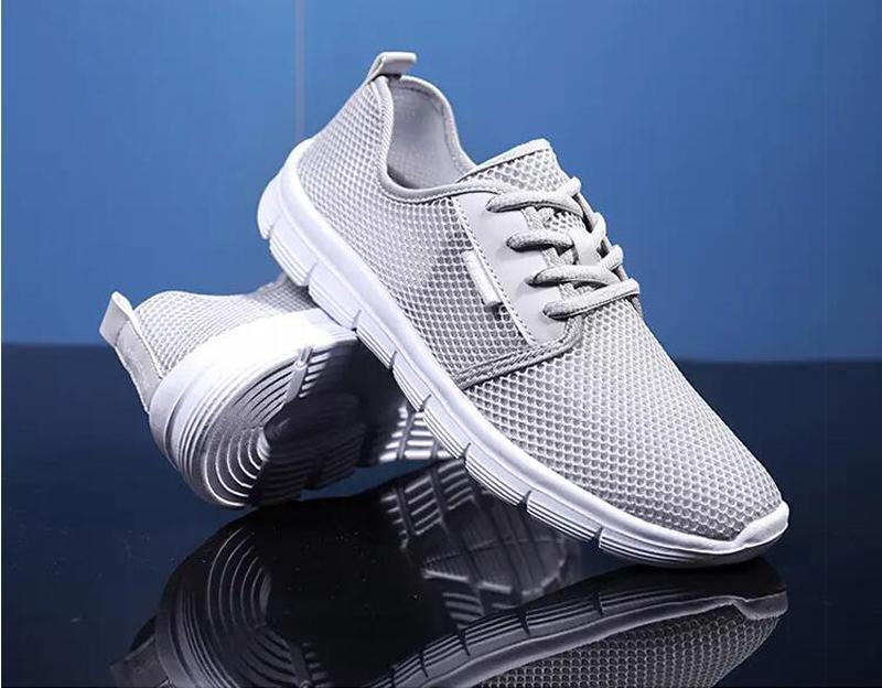 2021 أزياء الصيف الأحذية الأبيض الأسود عشاق البيج زوجين أربعة مواسم الأحذية شبكة الجوف والتنفس رجل المرأة تشغيل المدربين المدربين الرياضة رياضية ثلاثة