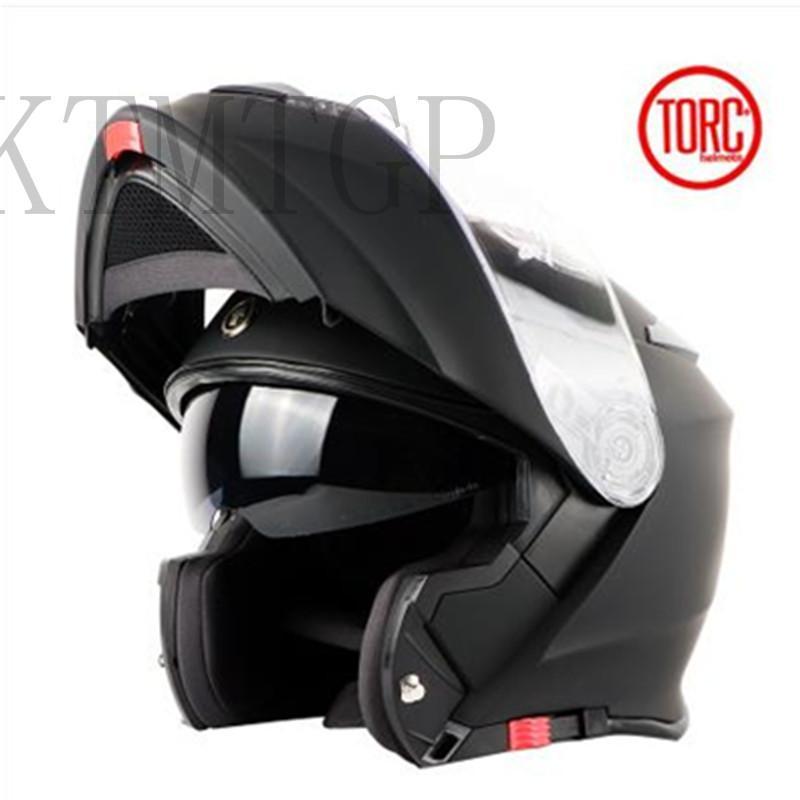 دراجة نارية الخوذات torc خوذة flip حتى دراجة نارية motorcross كامل الوجه capacete cascos para moto ece t271 سباق