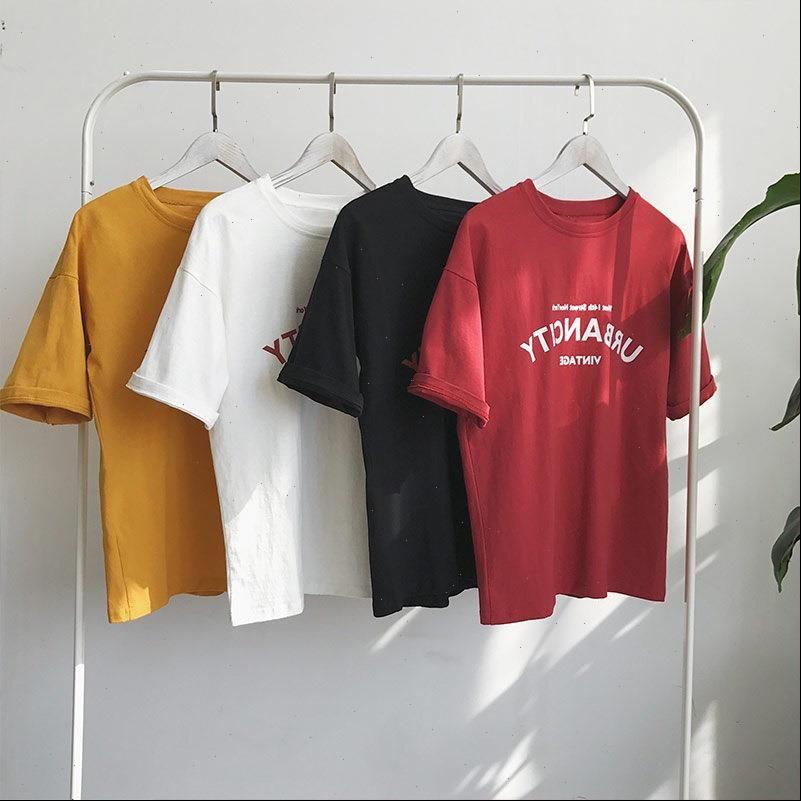 t frauen shirts hemd top sommer koreanische kurze särtliche lose student frauen tops großhandel wbxw9