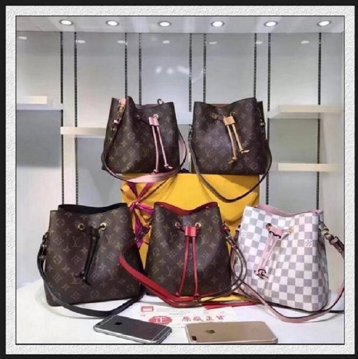 ЛуимешокVitton Сумки кошельки женщин известные бренды плечо Sylvie роскошные сумки пресс-цепь мода Crossbody