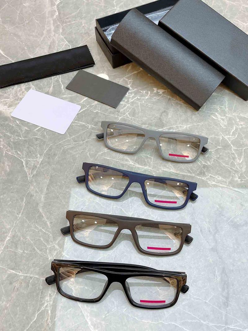 Loisirs Business spectacle cadre lunettes myopiques lunettes de soleil adumbrales et givré classique de lunettes de spectacles miroir super léger