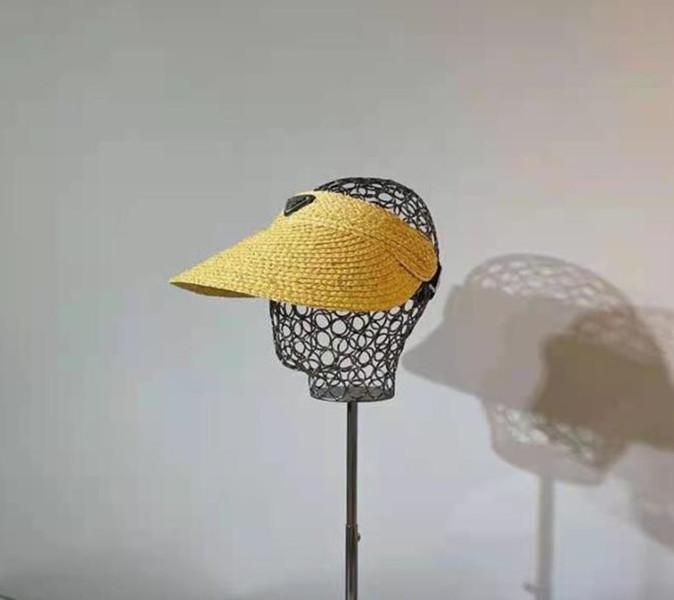 여성용 헤어 액세서리를위한 짜기 양동이 모자 엮어서 패션 클래식 디자이너 소녀 나일론 남자 가을 봄 어부 모자 순수한 커플 태양 모자