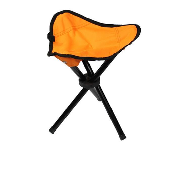20pcs Camping pliable chaise portable en plein air imperméable pliable aluminium alliage tube pour la pêche plage randonnée pique-nique navire gga4734