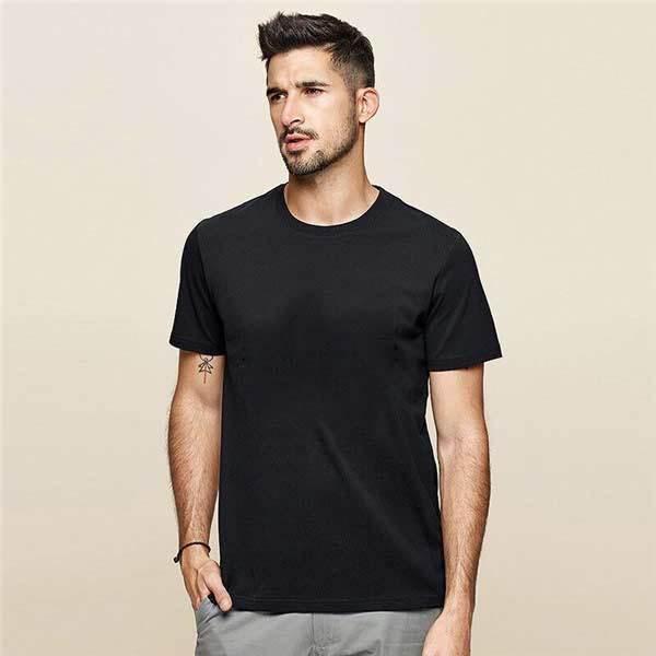 Herren T-Shirt mit Brief gedruckt Frauen Mode Sommer T-Shirt Kurzarm Rundhalsausschnitt Casual T-Shirt Homme Kleidung S-5XL - Q064