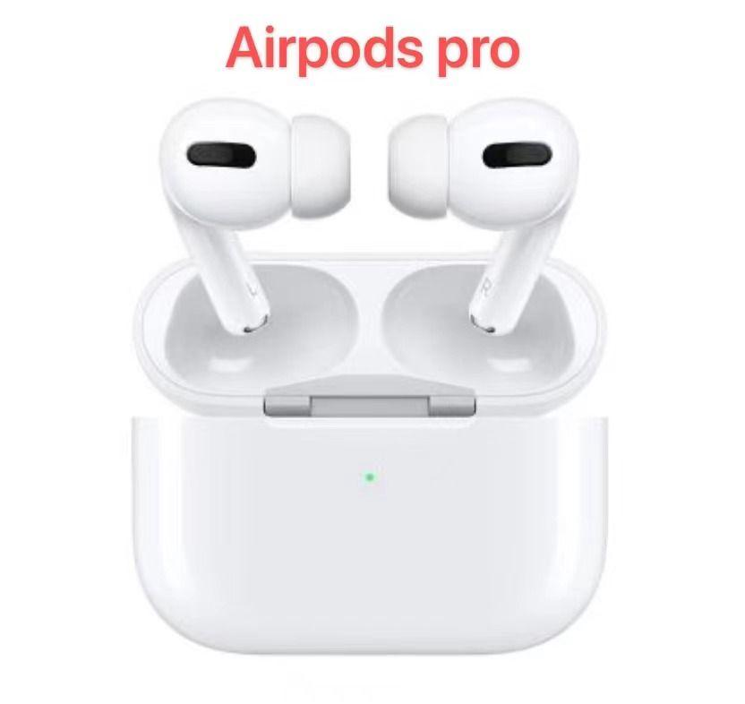 TWS-Kopfhörer Umbenennen Geräusche Anc Anc Pro Pop-Up-Fenster Bluetooth Kopfhörer Automatisches Paring Wireless Ladekoffer Ohrhörer
