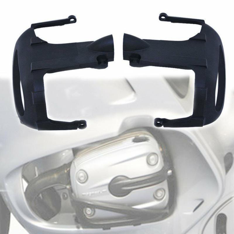 Partes Um Pais ABS Cilindro Protetor Protetor para- R1150R R1150GS R1150RT 04-05