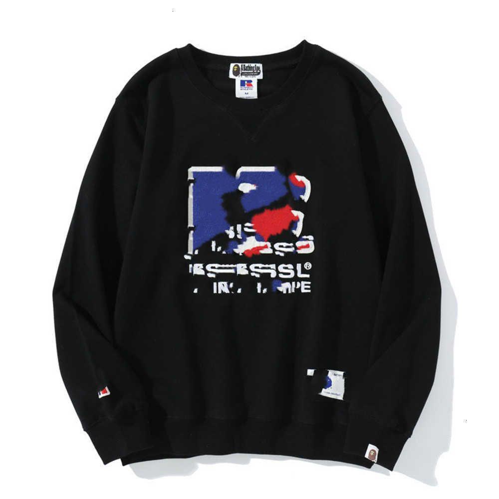Весенняя мода круглый шейный пуловер