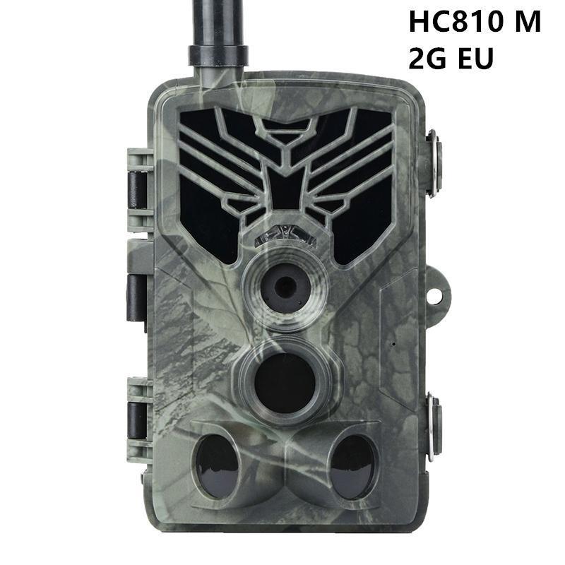 트레일 사냥 카메라 MMS SMS GSM 야생 동물 20MP 1080P 940nm 적외선 무선 야간 비전 카메라