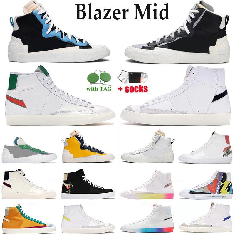 الأسهم س Huarache الجديد 4.0 1.0 الكلاسيكية الثلاثي أبيض أسود الرجال والنساء Huarache مصمم أحذية Huaraches احذية رياضية الاحذية 36-45