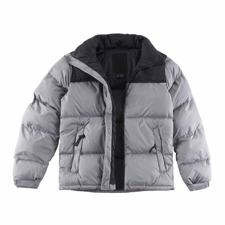 남자 Womens 디자이너 다운 파카 재킷 코트 긴 소매 겉옷 두꺼운 자켓 캐주얼 야외 Streetwear Homme 유니섹스 의류 5 색