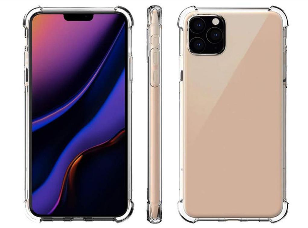 Cas de téléphone transparent pour iPhone 13 12 11 Mini Pro Max XS XR 8 7 plus Couverture Samsung S20 S21 A51 A71 A41 A32 A52 A72 TPU PROTECTION DU CAS