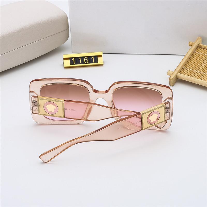 Fashion Designer Sunglasses For Men Womens Brand Sun Glasses Outdoor Drive Adumbral Eyewear Full Frame Polarized Sunglasses