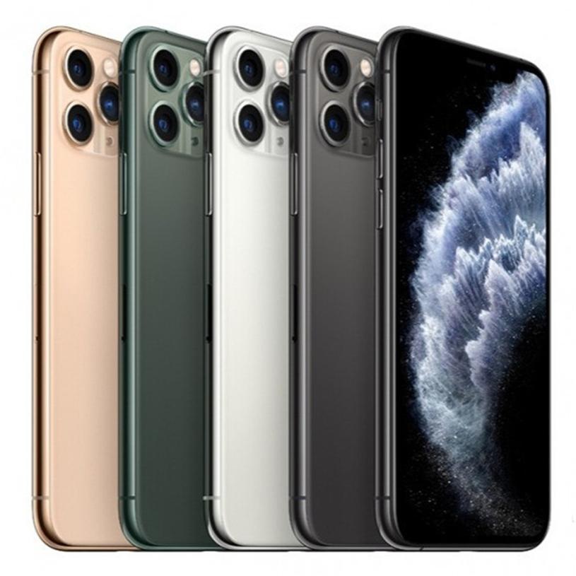 التفاح الأصلي اي فون x في iphone11 الموالية نمط مقفلة مربع الهاتف 64 جرام 256 جيجابايت rom الإسكان ios hexa الأساسية 3GB RAM 4G