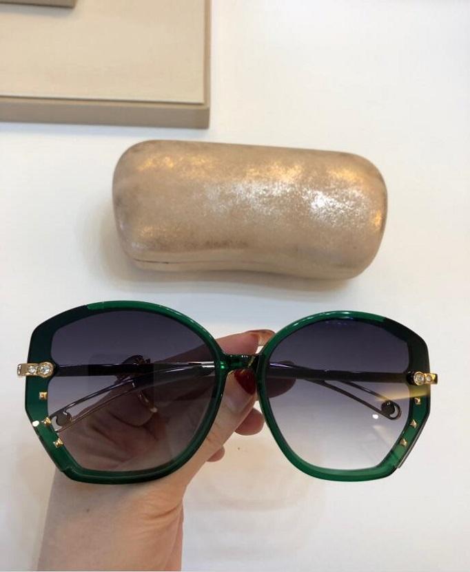 Latest selling popular fashion 5845 women sunglasses mens sunglasses men glasses Gafas de sol top quality sun glasses UV400 lens with box